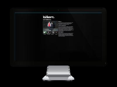 Kidkaos iMac